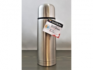 Steel thermos 500ml    Halls-10