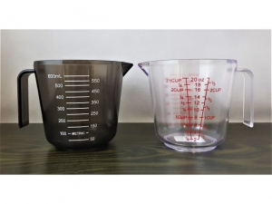Measuring cup 600ml  MB-14103