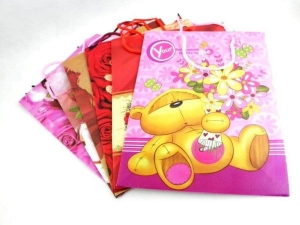 Gift bags 24x48cm   MB-9001