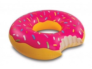 Donated pie donut DONUT  MB-11098