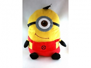 Plush blanket, pillow Minion   MB-7535