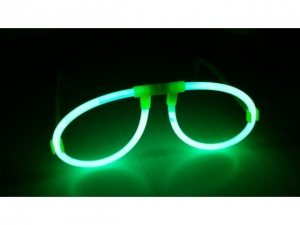 Chemical light, neon glasses  MJ8452