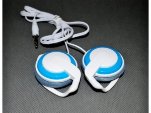 Earphones CD / MP3 established by the ear   MB-6673
