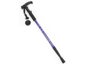 Trekking pole double handle 1 pc