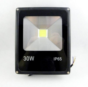 Halogen 30W LED lamp IP65 halopak