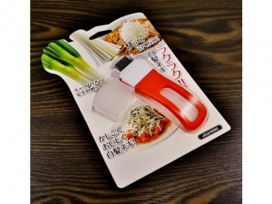 Cutter to leek and other vegetables   MB-12667