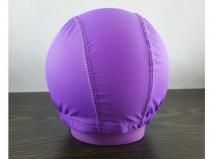 Cloth cap for swimming  MJ8008 (poly)