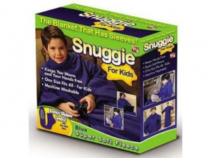 Blanket with sleeves Snuggie BLANKET for children  PND-5409A