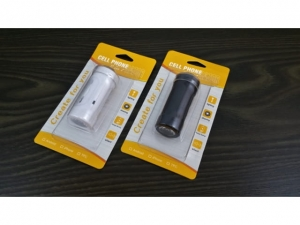 GSM shaver and IPHONE LED torch  MJ9743