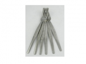 Fork 6 pieces    MB-0108