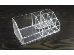Acrylic Rack for Cosmetics RIGHT   MJ9707