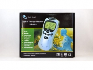 DIGITAL THERAPY MACHINE MJ8144