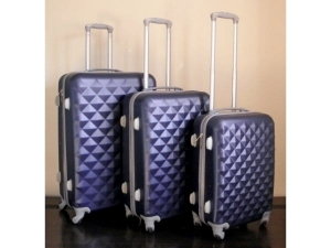 Suitcase set of 3    MB-0212