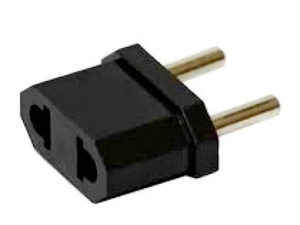 Adapter plug Europe-USA MB-11915