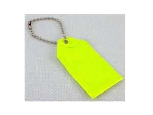 Reflective pendant to luggage  MB-7870