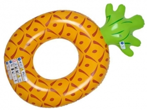Inflatable wheel PINEPPLE  MJ-KQ0348
